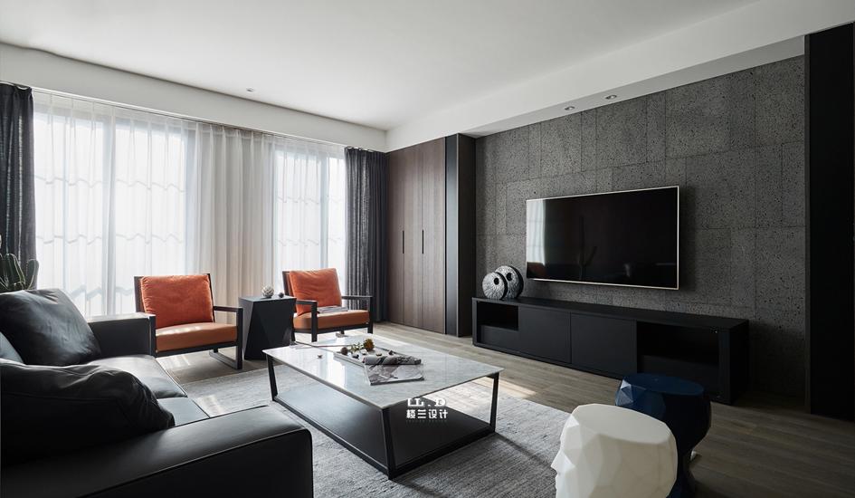 現代時尚家居裝修設計效果圖